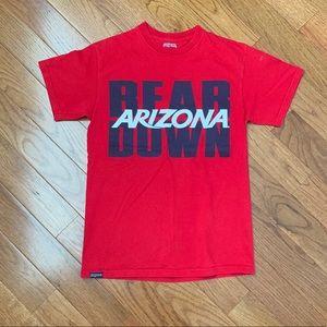 U of Arizona T- Shirt